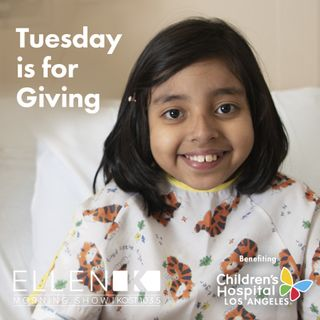 4th Annual Giving Tuesday Interviews