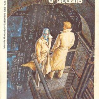 7: Abissi D'Acciaio