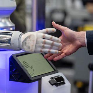 Nei robot scintille di empatia