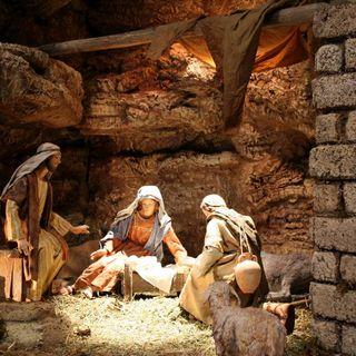 Ottavo giorno: Novena del Santo Natale nella Divina Volontà di Luisa Piccarreta