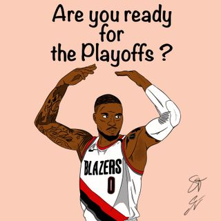EP86: Are you ready for the Playoffs?
