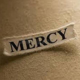 """A Needful Mercy"" (Bro Tyler)"
