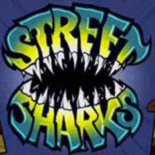 Street Sharks Audio