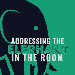 Being the Diversity Hire - Addressing the ELEPHANT in the Room - Episode 4