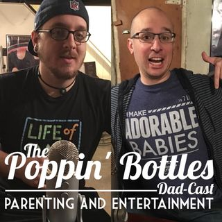 Poppin' Bottles Dad-Cast