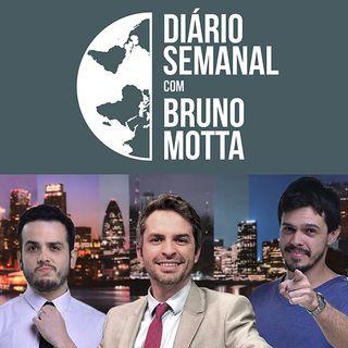 DS_S01E05 - 13 de Setembro - Com Marcos Castro e Advogado Paloma
