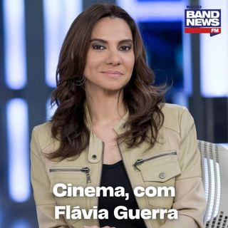 30/05/2019 – Flávia Guerra fala sobre a estreia de Rocketman, do astro Elton John, e do filme brasileiro Dias Vazios