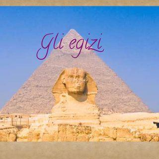 Gli antichi egizi tra registrazioni audio e Puppet Pals