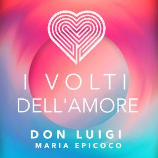 Don Luigi Maria Epicoco - Amore sponsale che genera relazione
