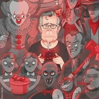 Especial Aniversario: Los Vampiros de Stephen King