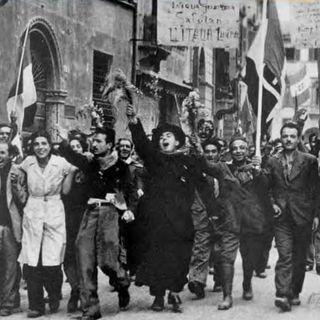 Ep. 52 - Festa della liberazione 🇮🇹 Luisa's Podcast