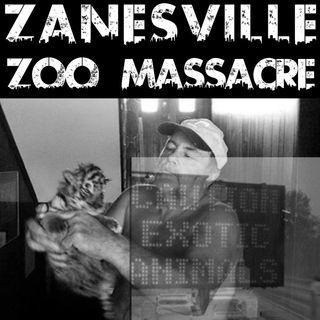 Zanesville Zoo Massacre