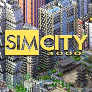Jerry Martin - Music from SimCity 3000