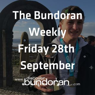 013 - The Bundoran Weekly - September 28th 2018