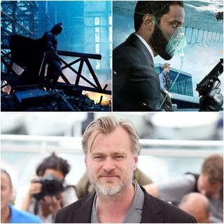 10. From Batman to Tenet: The Music of Christopher Nolan