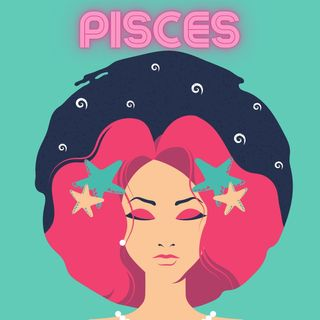 PISCES -Great Abundance Coming Soon-See The Doors Of Abundance Opening-Timeless Reading