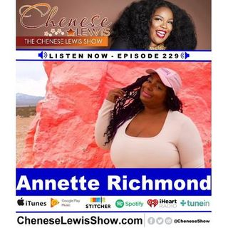Annette Richmond - Episode #229