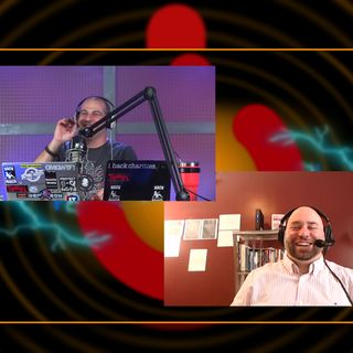 Check the Soundstage - Startup Security Weekly #66