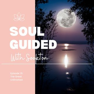 Soul Guided With Sookton: Harness the Power of the Full Moon