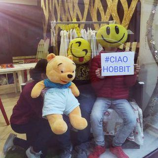 #par CIAO HOBBIT