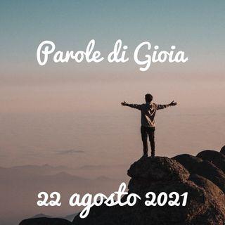 XXI Domenica del Tempo Ordinario - Anno B