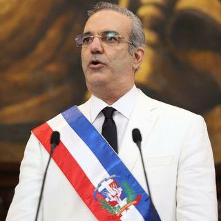 ¿Es el PRM el gobierno del CAMBIO? Evaluando con pinzas el primero año del presidente Luis Abinader (3/3)