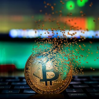 Bitcoin: Is it a currency, an investment, or something far more dangerous?