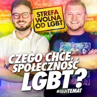 #19 Bart Staszewski nareszcie mówi prawdę o strefach wolnych od LGBT | Bart Staszewski - Mam Temat