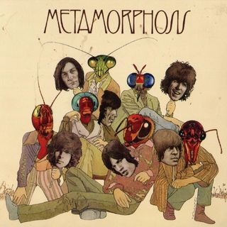 ESPECIAL THE ROLLING STONES METAMORPHOSIS 1975 #TheRollingStones #stayhome #wearamask #thechild #feartwd #ps5 #xbox #crash4 #blymanor #twd