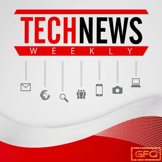 Tech News Weekly Ep. 139 – Google Everything 6-27-14