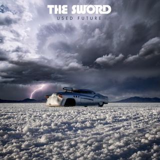 Metal Hammer of Doom: The Sword: Used Future Review