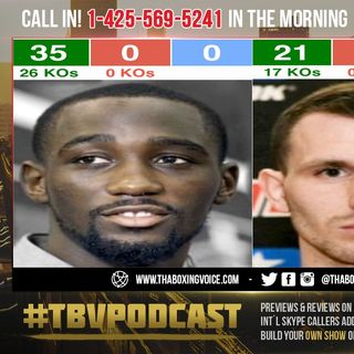"☎️Terence Crawford's Trainer: ""Mean Machine"" Kavaliauskas is Strong🧐 Has Sneaky Power🤔❓"