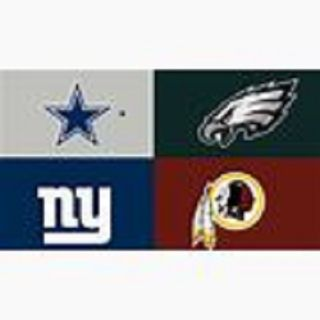 NFC East Report_Records Predictions_Redskins Will Make The Playoffs