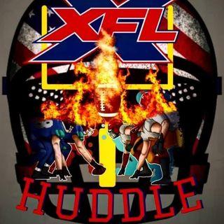 XFL Huddle Podcast