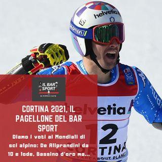 Cortina 2021 - Il Pagellone del Bar Sport