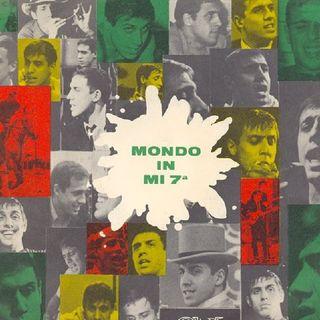 MONDO IN MI7 con variante