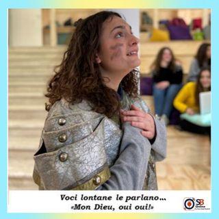 8 marzo 2020: W Giovanna d'Arco! - Trentaduesima Puntata