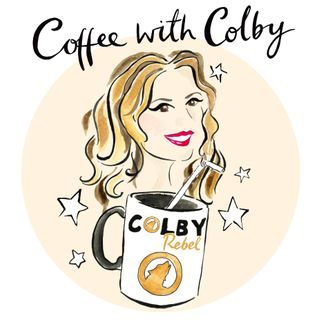 Ep 535 Dealing with Self-Doubt-Coffee with Colby