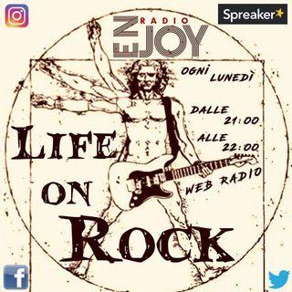 Life on Rock - ep 10