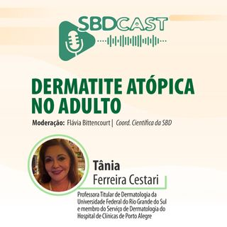 #T1E18 - 09/06/2021 - Dermatite atópica no adulto