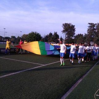 MondoRoma - Mundialido, quando il calcio unisce i popoli