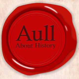 Aull About History 5 - The Vagabonds