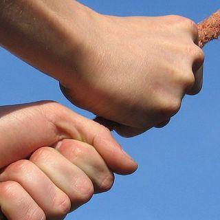"""94- il """"potere"""" dell'Self-Help: vantaggi e svantaggi dell'auto-aiuto"""