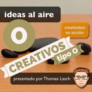 CREATIVOS tipo O