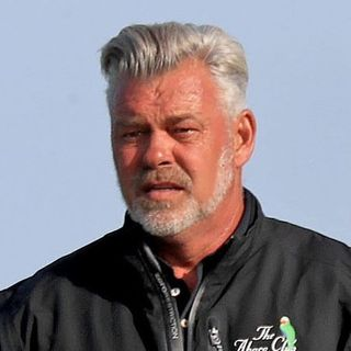 FOL Press Conference Show-Mon July 15 (The Open-Darren Clarke)