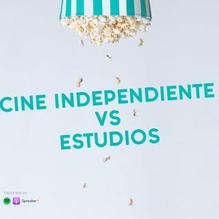 Independiente vs Estudio - Episodio 16