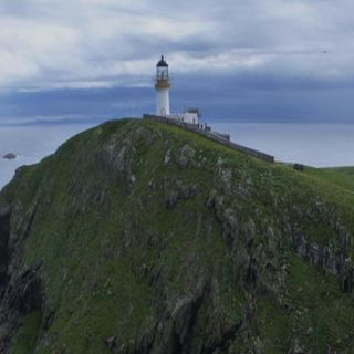 118: Cryptic: The Eilean Mor Lighthouse