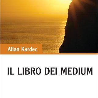 """Sistemi parte finale  dal """" Libro dei Medium"""""""