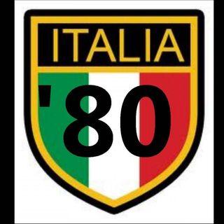 RADIOSTUDIODODICI HAPPY DAYS 80'VOGLIA DI ITALIA