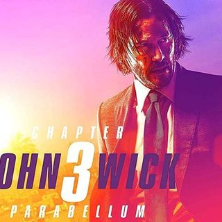 Damn You Hollywood: John Wick: Chapter 3 – Parabellum